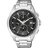 Citizen H800 elegance titanio at8130-56e