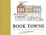 #3: Book Towns