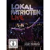 Lokalpatrioten (Live-DVD/Live-CD) [DVD-AUDIO] [DVD-AUDIO]