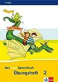 Das Auer Sprachbuch 2. Ausgabe Bayern: Übungsheft Vereinfachte Ausgangsschrift Klasse 2 (Das Auer Sprachbuch. Ausgabe Bayern ab 2014)
