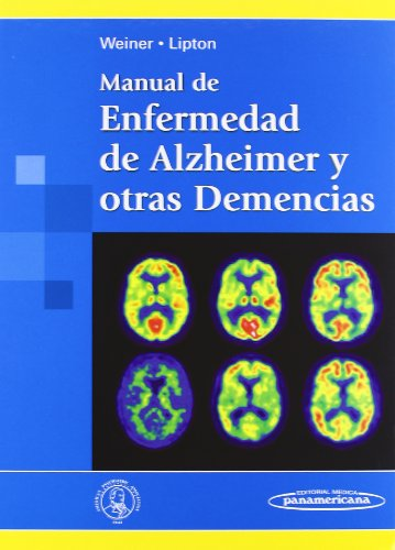 WEINER:Libro de  APP sobre Enf.Alzheim.