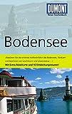 DuMont Reise-Taschenbuch Reiseführer Bodensee - Ingrid Nowel