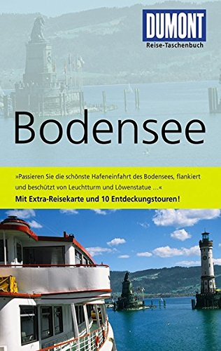 Cover des Mediums: Bodensee
