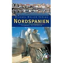 Nordspanien: Reisehandbuch mit vielen praktischen Tipps.