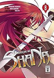 Shakugan no Shana 08