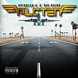 Piloten (feat. Kid Cairo)