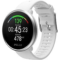 Polar Ignite – GPS Smartwatch - Wasserdichte Fitnessuhr mit optischer Pulsmessung am Handgelenk und Trainingsanleitungen