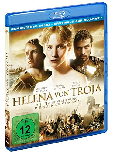 Helena von Troja [Blu-ray]