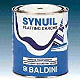 SYNUIL FLATTING BARCHE LT.0.75 TRASPARENTE