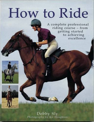 How to Ride por Debbie Sly