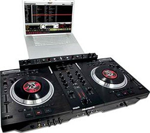Numark NS7FX Mischpult Audio-Tische Mischpult Audio (22-22000Hz, 762x 403,2x 98,4mm) (Mischer Sound Numark)