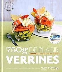 750g Verrines