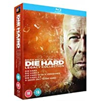 Die Hard - Legacy Collection