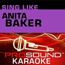 Sing-a-Long by Anita Baker (2002-09-17)