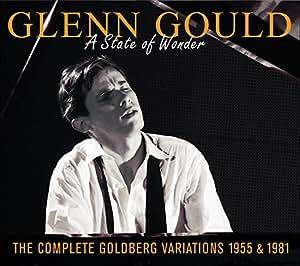 State of Wonder:Comp Goldberg