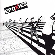 S/T by Epoxies (2002-03-19)