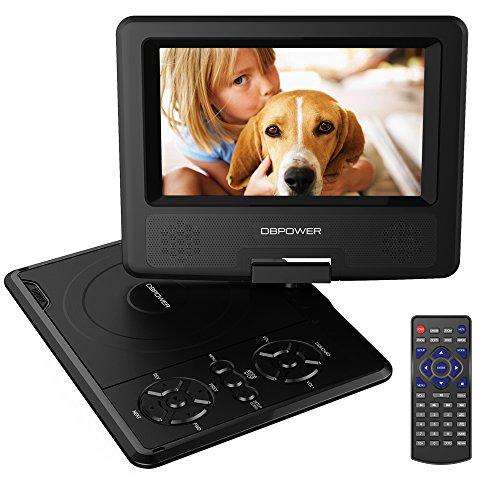 reproductor-de-dvd-portatil-de-75-con-pantalla-giratoria-5-horas-recargable-incorporada-de-la-bateri