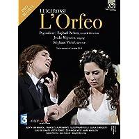 L'orfeo: Opéra National De Lorraine