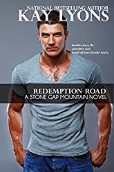 Redemption Road (Stone Gap Mountain Series Book 4)