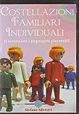 Scarica Libro Costellazioni familiari individuali Il lavoro con i pupazzetti Playmobil DVD (PDF,EPUB,MOBI) Online Italiano Gratis