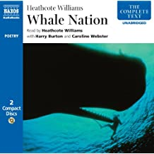 Whale Nation (Poetry)