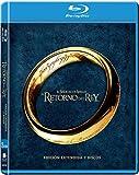 El Señor De Los Anillos 3 - Edición Extendida [Blu-ray]