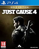 Just Cause 4 Gold Edition  (PS4)