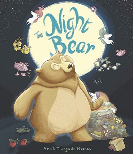 The Night Bear (English Edition)