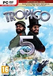 Tropico 5 (PC DVD)