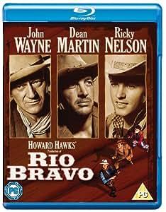 Rio Bravo [Blu-ray] [Region Free]