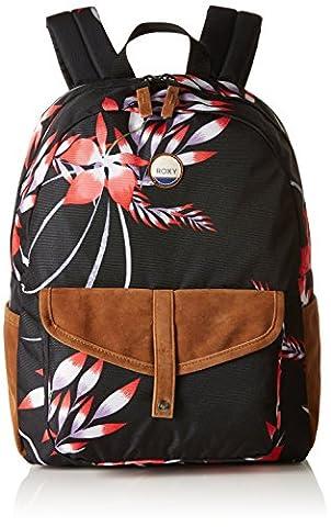 Roxy Carribean Carri bbean moyen grand sac à dos, anthracite