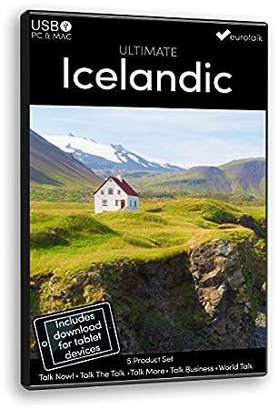 Ultimate Icelandic (PC/Mac)
