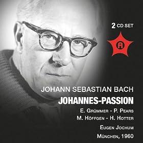 Bach: Johannes-Passion, BWV245