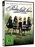 Pretty Little Liars - Die komplette sechste Staffel [5 DVDs] -