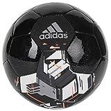Adidas - Offpitchsal - S90261 - Pallone da Calcio, Colore Nero/Grigio, Taglia: 3