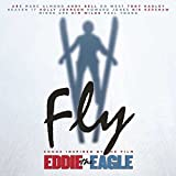 Picture Of Fly –Songs Inspired by the film Eddie The Eagle