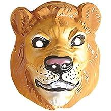 León Máscara Máscara Máscara Máscara Máscara León Marrón León León Animales Gato Depredadores Disfraz Accesorio Fasching