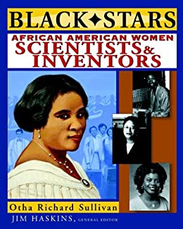 Black Stars: African American Women Scientists and