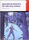Aprendiz De Detective N/c: 3 (Colección Cucaña) - 9788431647537