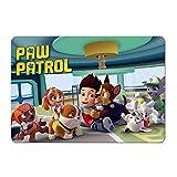 Die besten Goody Freunde für Mädchen - Paw Patrol - Auswahl 3D Tischunterlage, Platzset, Platzdeckchen Bewertungen