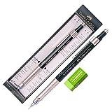 Faber Castell TK fine Vario L Dessin Crayon mécanique 0,7mm + Emballage Coque/cadeau gomme par Faber-Castell