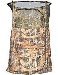 Naturmania 9540050 - Montacargas / Cabestrante de caza, color camuflaje, talla 30-30 cm
