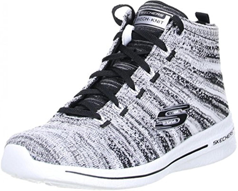 Skechers Edge, Donna Burst Burst 2.0 Donna New Edge, Skechers Sneaker, bianca ... 82d778