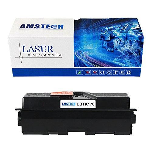 Preisvergleich Produktbild Amstech 1 Stück Kompatibel Toner TK-170 TK170 TK 170 Kompatibel für Kyocera Ecosys FS-1370DN FS 1370DN 1370 FS 1320D Toner