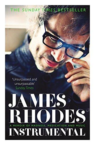 Instrumental (English Edition) eBook: James Rhodes: Amazon.es ...