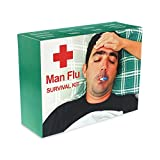 Man flu Survival Kit