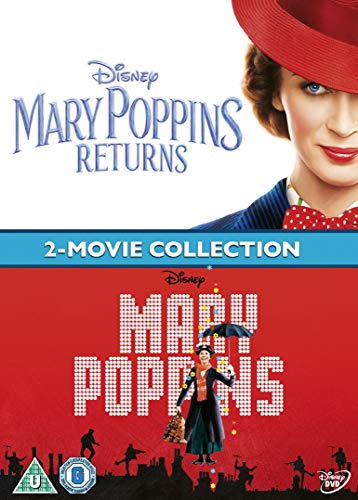 Picture of Mary Poppins Returns Doublepack