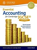 Essential Accounting for Cambridge IGCSE®: Clear, Comprehensive, and Ideal for EAL Learners (Cie Igcse Essential)