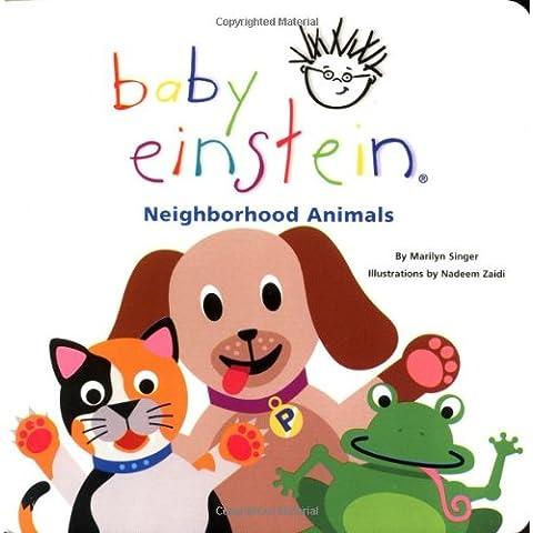 Baby Einstein Neighborhood Animals