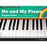 Repertoire (Me and My Piano)